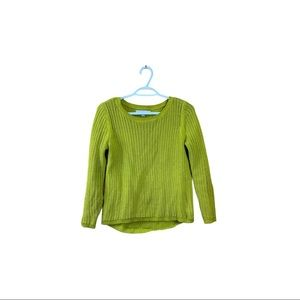 Loft Petites Knit top